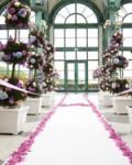 20 ไอเดียเติมบรรยากาศสดชื่นด้วยต้นไม้-ดอกไม้ในงานแต่งงาน