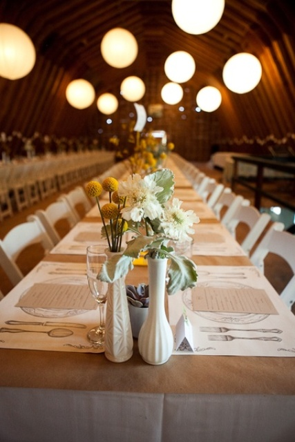 24-Ways-To-Use-Kraft-Paper-In-Your-Wedding16
