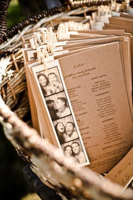 24-Ways-To-Use-Kraft-Paper-In-Your-Wedding3