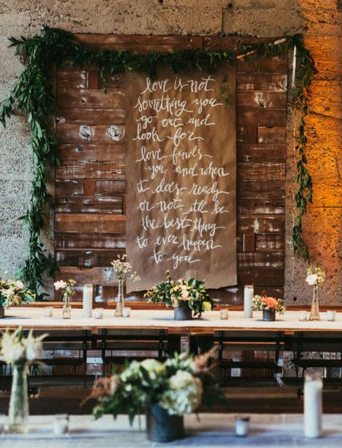 24-Ways-To-Use-Kraft-Paper-In-Your-Wedding4