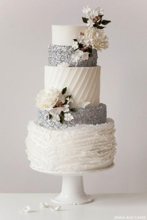 25-enchanting-winter-wedding-ideas-in-grey-shades-22-500x750