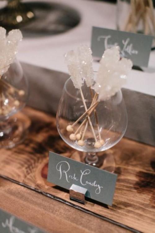 25-enchanting-winter-wedding-ideas-in-grey-shades-23-500x750