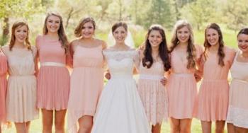10 ธีมสีสันงานแต่งงานอินเทรนด์ปี 2016 จากแพนโทน