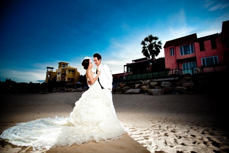 Villa Maroc Resort Best Love Wedding Studio