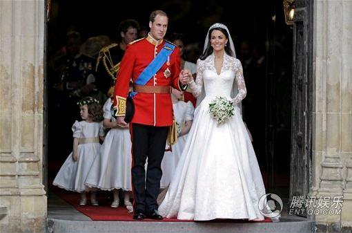 10 อันดับชุดแต่งงานที่สวยที่สุดจากเหล่าราชวงศ์