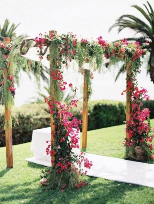 34-awesome-tropical-wedding-ceremony-ideas-17-500x665
