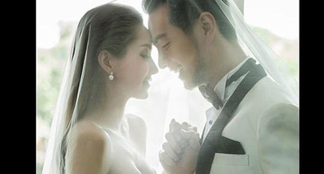 พรีเวดดิ้ง บีม ศรัณยู-ชาช่า ทามาดะ โดย Finale Wedding Studio