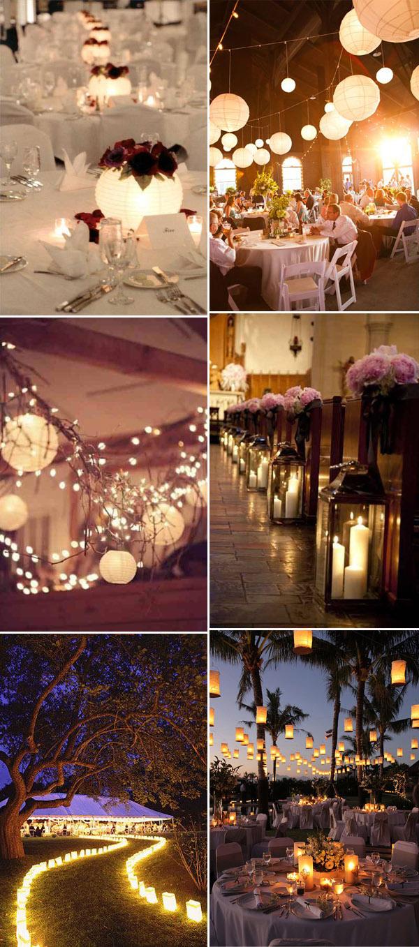 4 Lanterns