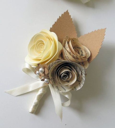 24-Ways-To-Use-Kraft-Paper-In-Your-Wedding10