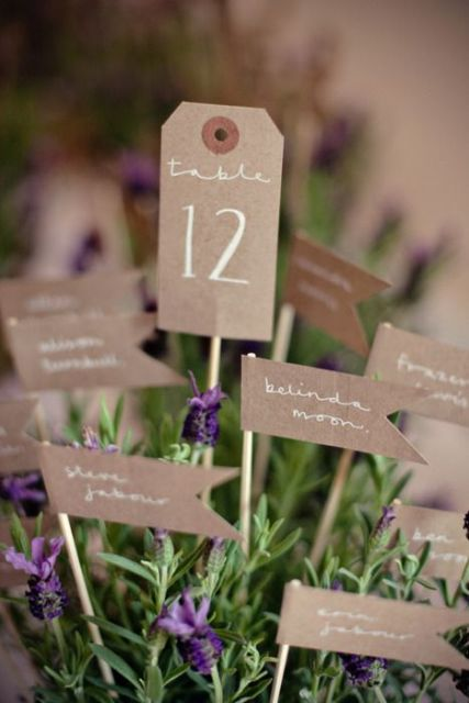 24-Ways-To-Use-Kraft-Paper-In-Your-Wedding17