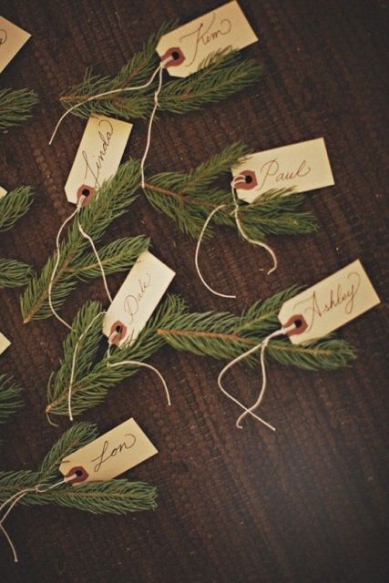 24-Ways-To-Use-Kraft-Paper-In-Your-Wedding18