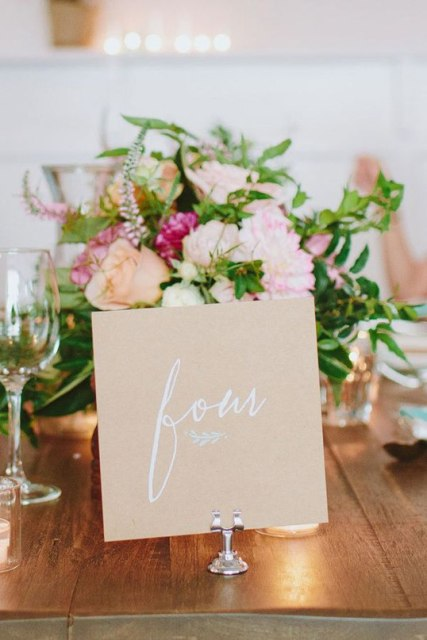 24-Ways-To-Use-Kraft-Paper-In-Your-Wedding5