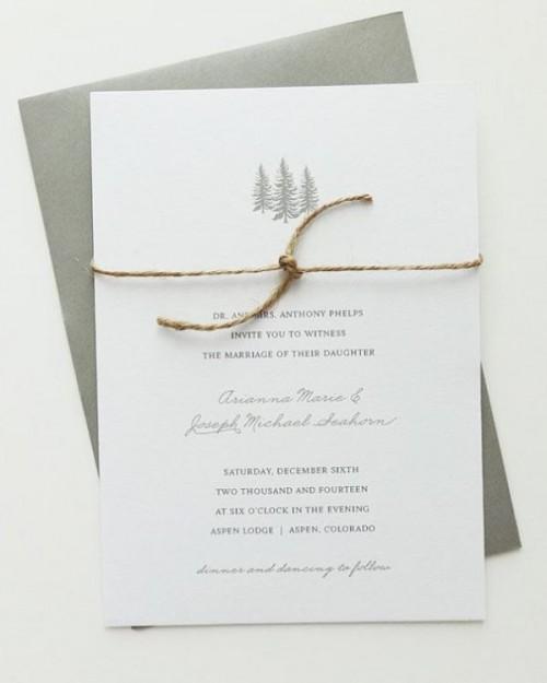 25-enchanting-winter-wedding-ideas-in-grey-shades-17-500x625
