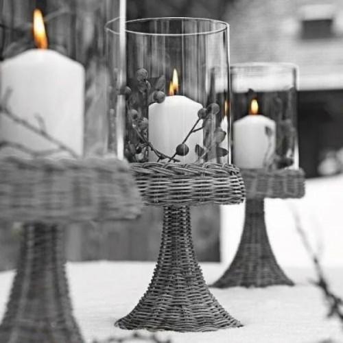25-enchanting-winter-wedding-ideas-in-grey-shades-7-500x500