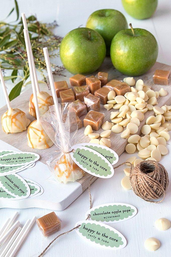 Chocolate-Apple-Pops-Evermine-Weddings-www.evermine.com_0004