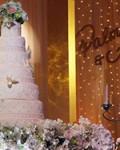 ธีมงานแต่งโทนสีทอง กับแนวคิด Golden Night Party