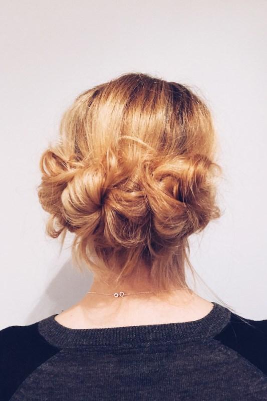 timelessly-elegant-diy-hair-updo-for-a-bride-5