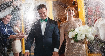 12 เทรนด์งานแต่งงานที่กำลังมาแรงในปี 2016