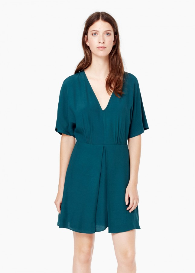 mango-fit-and-flare-dress-645x902